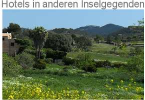 Hotels in anderen Inselgegenden